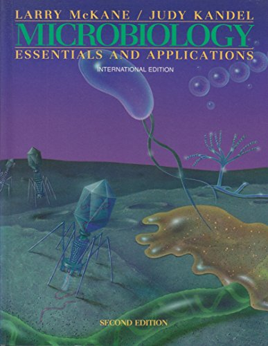 9780070451544: Microbiology: Essentials and Applications