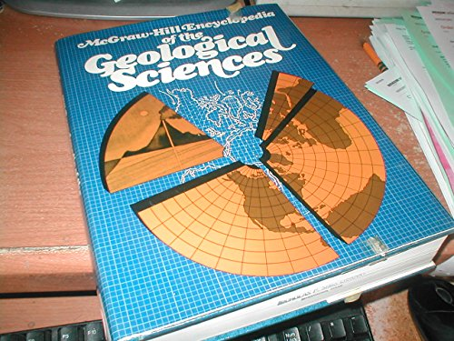 9780070452657: McGraw-Hill encyclopedia of the geological sciences