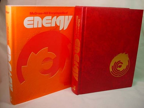 9780070452688: McGraw-Hill Encyclopedia of Energy