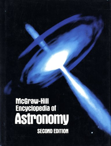 9780070453142: McGraw-Hill Encyclopedia of Astronomy