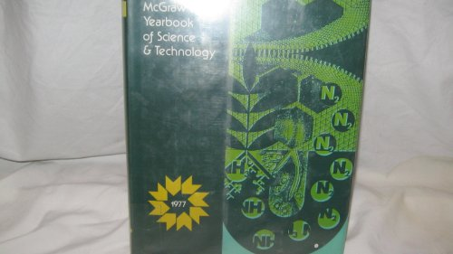 McGraw-Hill Yearbook of Science and Technology: McGraw-Hill Staff