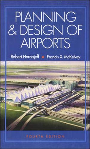 9780070453456: Planning and Design of Airports, 4/e