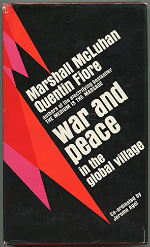 9780070454385: War and Peace in the Global Village