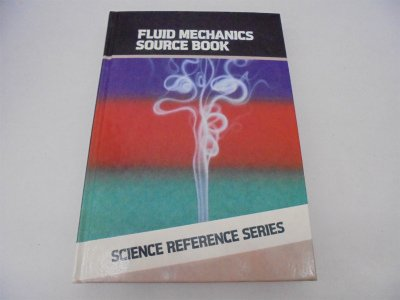 9780070455023: Fluid Mechanics Source Book (Mcgraw-Hills Science Reference Series)
