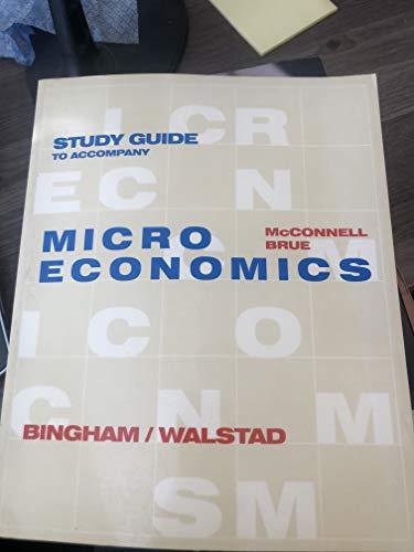 9780070455245: Microeconomics