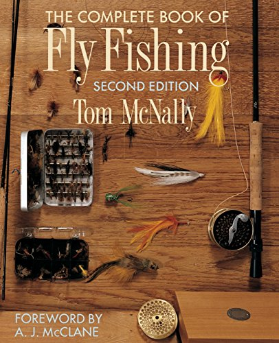 9780070456389: The Complete Book of Fly Fishing