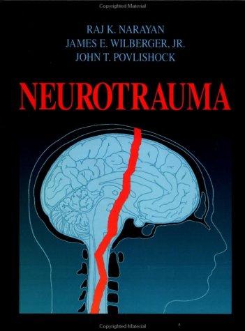 9780070456624: Neurotrauma