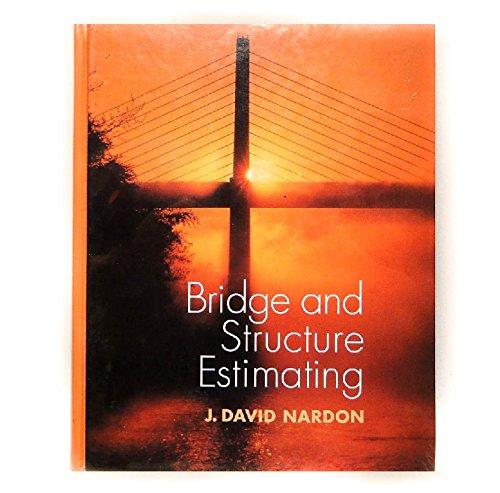 9780070456693: Bridge and Structure Estimating