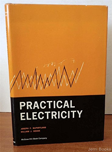 9780070456945: Practical Electricity