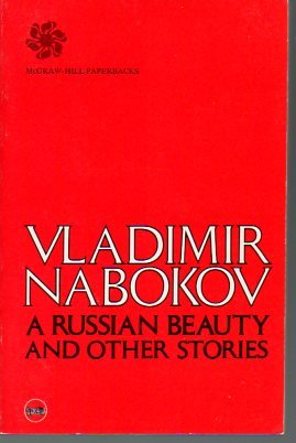 9780070457119: A Russian Beauty and Other Stories [Paperback] by Nabokov, Vladimir