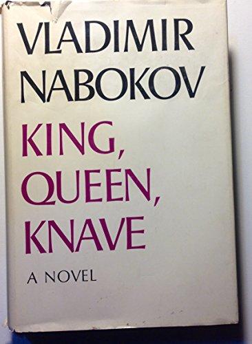 9780070457164: King Queen Knave. Heron Collectors' Edition