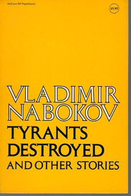 9780070457188: Tyrants Destroyed and Other Stories
