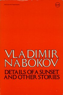 9780070457218: Details of a Sunset and Other Stories