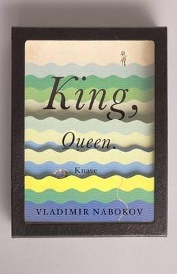 9780070457225: King Queen Knave