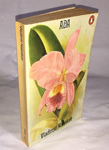 9780070457232: Ada Or Ardor a Family Chronicle