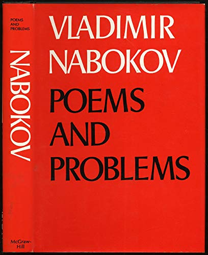 9780070457249: Poems and problems