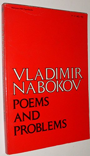 9780070457263: Poems and Problems