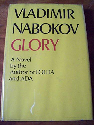 9780070457331: Glory