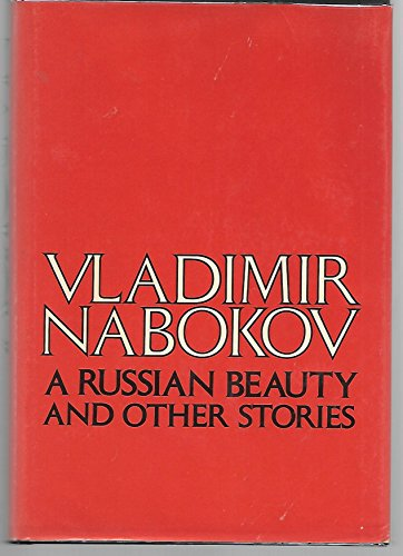 9780070457355: A Russian beauty and other stories