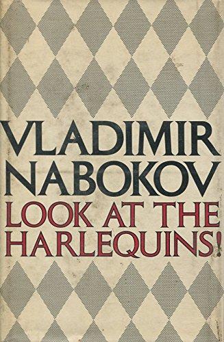 9780070457386: Look at the Harlequins!