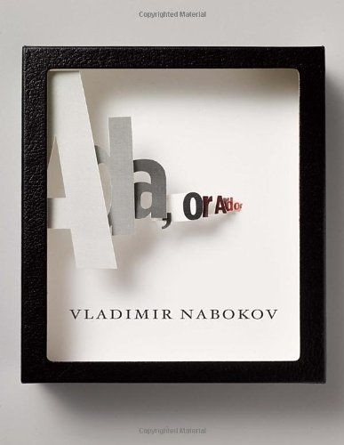 9780070457775: Ada or Ardor a Family Chronicle by Vladimir Nabokov