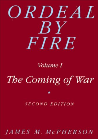 9780070458376: Ordeal by Fire: The Coming of War v. 1