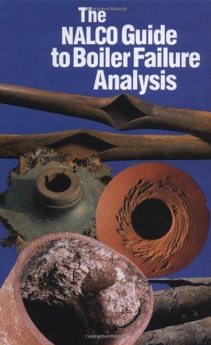 9780070458734: The NALCO Guide to Boiler Failure Analysis