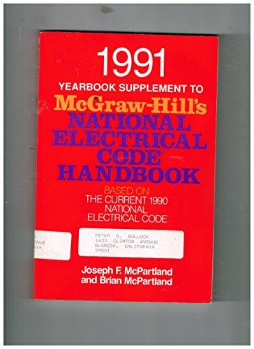 9780070459052: 1991 Yrbk Supp Nat Elect Code Hbk-Wb/15