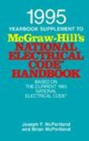 1995 Yearbook Supplement to McGraw-Hill's National Electrical: Joseph F. McPartland,