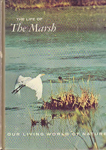 9780070460065: The Life of the Marsh