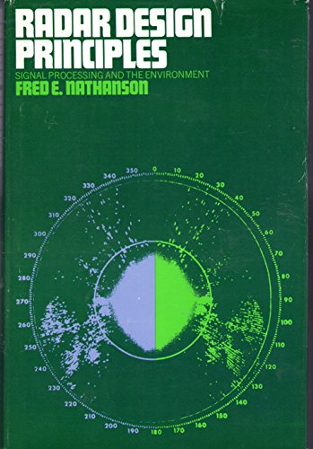 9780070460478: Radar Design Principles