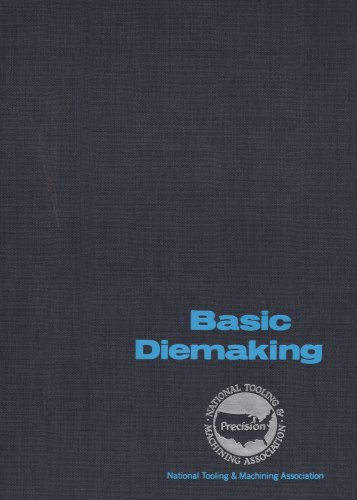 Basic Diemaking: McGraw-Hill