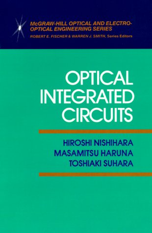 9780070460928: Optical Integrated Circuits
