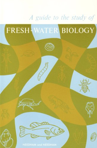 9780070461376: Guide to the Study of Freshwater Biology