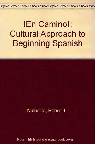 9780070461895: ¡En camino! A Cultural Approach To Beginning Spanish