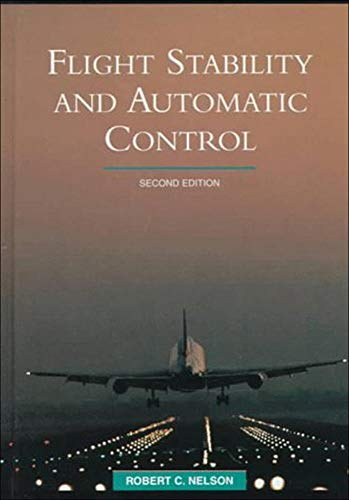 9780070462731: Flight Stability and Automatic Control