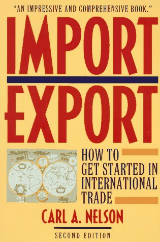 9780070462762: Import/Export: How to Get Started in International Trade