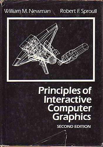 9780070463387: Principles of Interactive Computer Graphics (Computer Science)