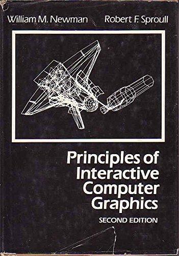 9780070463387: Principles of Interactive Computer Graphics (Computer Science S.)