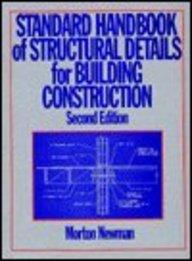 9780070463523: Standard Handbook of Structural Details for Building Construction