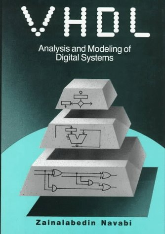 9780070464728: Vhdl: Analysis and Modeling of Digital Systems