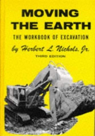 9780070464834: Moving the Earth: The Workbook of Excavation