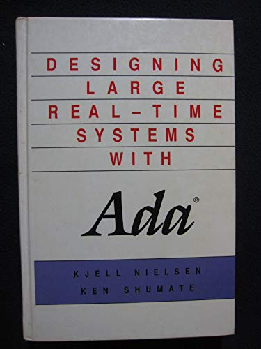 9780070465367: Designing Large Real-Time Systems With Ada