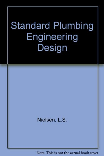 9780070465404: Standard Plumbing Engineering Design