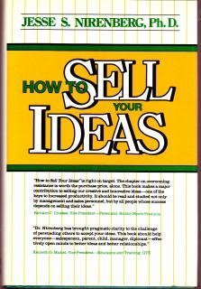 9780070465770: How to Sell Your Ideas