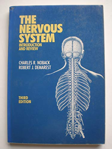 9780070468559: The Nervous System: Introduction and Review