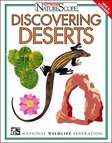 9780070471009: Discovering Deserts (Ranger Rick's NatureScope)