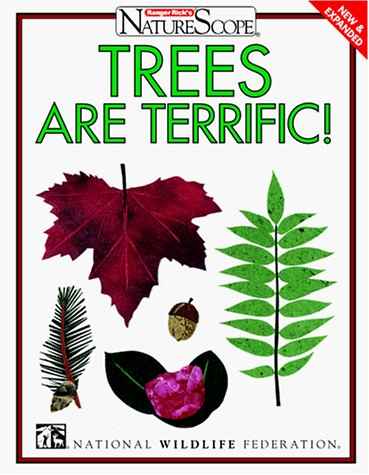 Trees are Terrific! (0070471010) by National Wildlife Federation