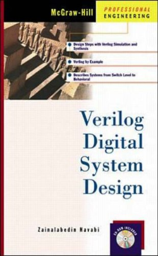 9780070471641: Verilog Hardware Description Language: Analysis and Design of Digital Systems (Professional Engineering)