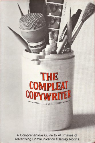 9780070471900: The Compleat Copywriter